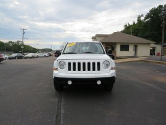 2016 Jeep Patriot Sport Batesville, Mississippi 4