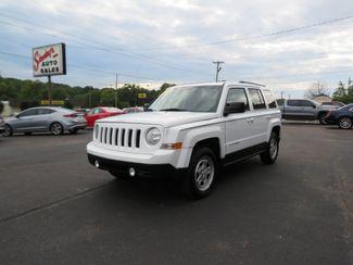 2016 Jeep Patriot Sport Batesville, Mississippi 3