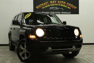 2016 Jeep Patriot High Altitude Edition in Bedford, OH 44146