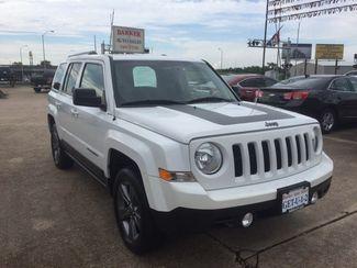 2016 Jeep Patriot in Bossier City, LA