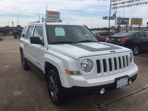 2016 Jeep Patriot Sport in Bossier City, LA