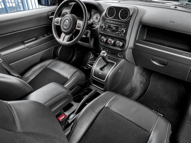 2016 Jeep Patriot 75th Anniversary Burbank, CA 11