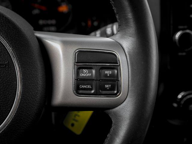 2016 Jeep Patriot 75th Anniversary Burbank, CA 16