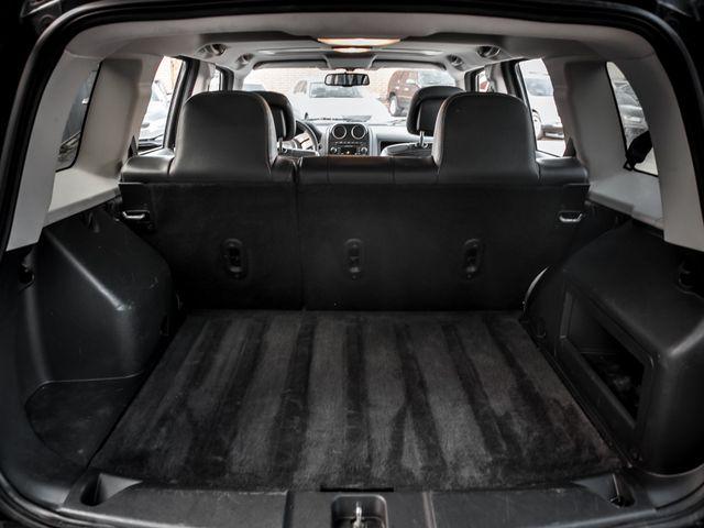 2016 Jeep Patriot 75th Anniversary Burbank, CA 20