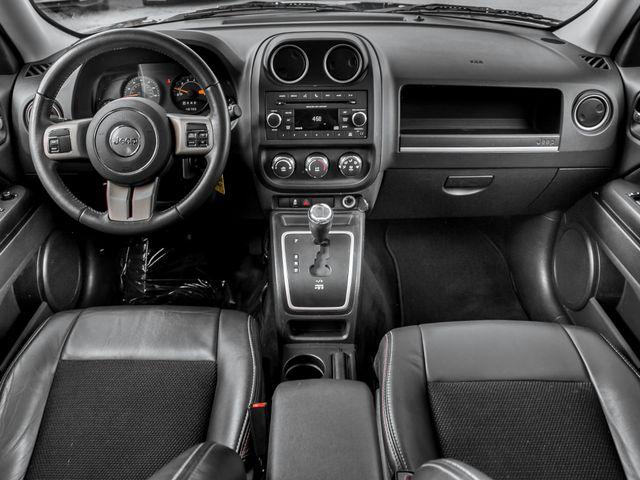 2016 Jeep Patriot 75th Anniversary Burbank, CA 8