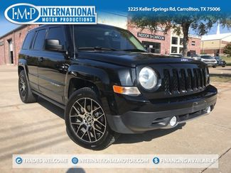 2016 Jeep Patriot Latitude in Carrollton, TX 75006