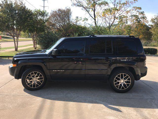 2016 Jeep Patriot Latitude in Carrollton, TX 75006