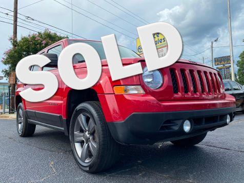 2016 Jeep Patriot Sport SE in Charlotte, NC