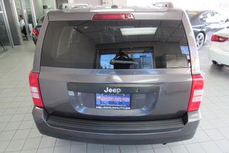 2016 Jeep Patriot Sport Chicago, Illinois 5
