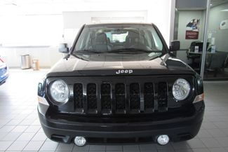 2016 Jeep Patriot High Altitude Edition Chicago, Illinois 1