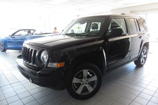 2016 Jeep Patriot High Altitude Edition Chicago, Illinois 2