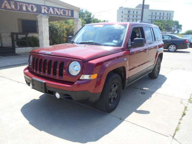 2016 Jeep Patriot Sport Cleburne, Texas