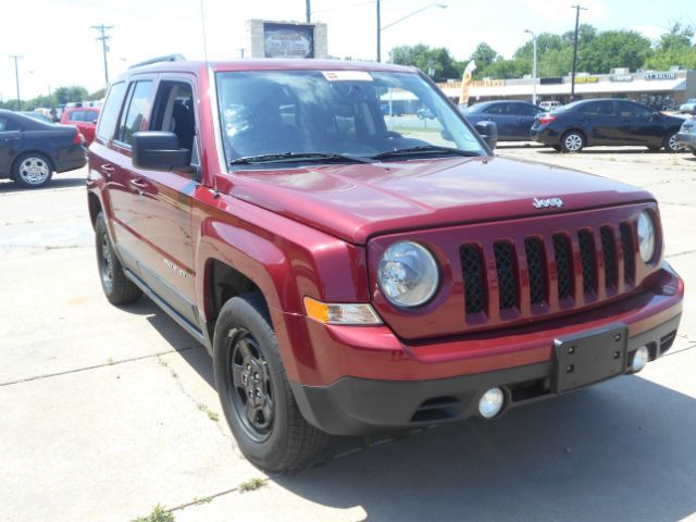 2016 Jeep Patriot Sport Cleburne, Texas 1