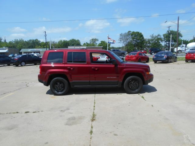 2016 Jeep Patriot Sport Cleburne, Texas 2