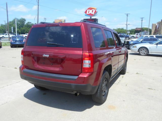 2016 Jeep Patriot Sport Cleburne, Texas 9
