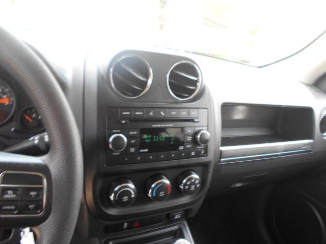 2016 Jeep Patriot Sport Cleburne, Texas 10