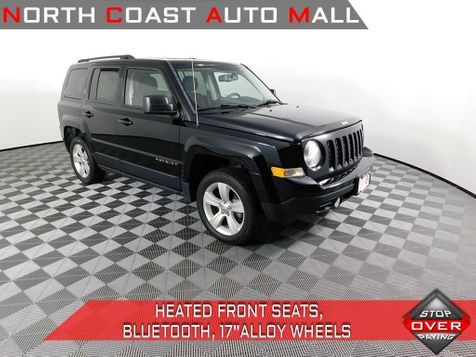 2016 Jeep Patriot Latitude in Cleveland, Ohio