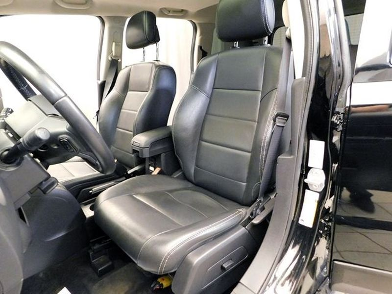 2016 Jeep Patriot High Altitude Edition  city Ohio  North Coast Auto Mall of Cleveland  in Cleveland, Ohio