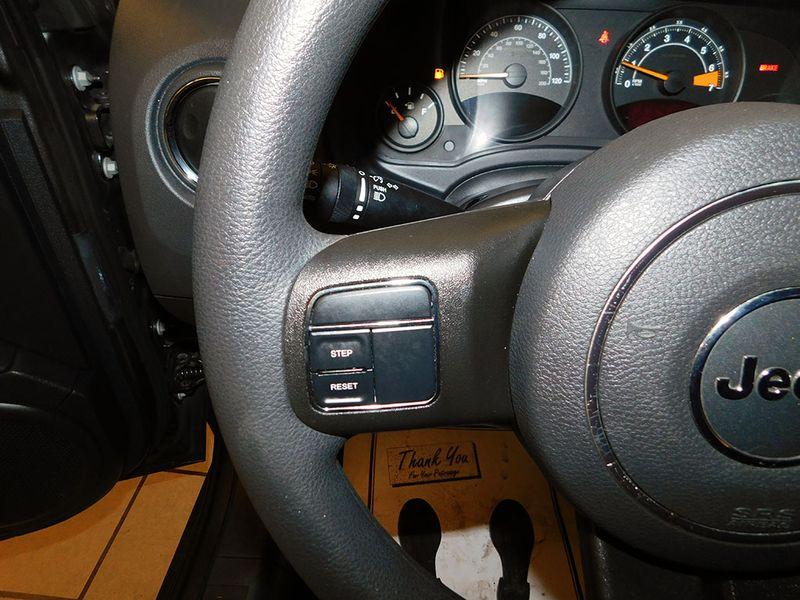 2016 Jeep Patriot Sport  city Ohio  North Coast Auto Mall of Cleveland  in Cleveland, Ohio