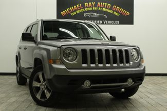 2016 Jeep Patriot High Altitude Edition in Cleveland , OH 44111
