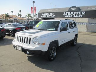 2016 Jeep Patriot Sport SE in Costa Mesa California, 92627