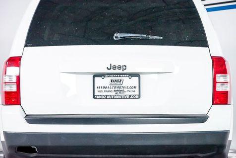 2016 Jeep Patriot Sport in Dallas, TX