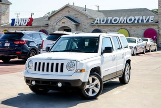 2016 Jeep Patriot in Dallas TX