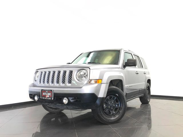 2016 Jeep Patriot *Get Approved NOW* | The Auto Cave in Dallas
