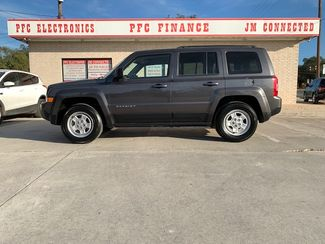 2016 Jeep Patriot Sport in Devine, Texas 78016