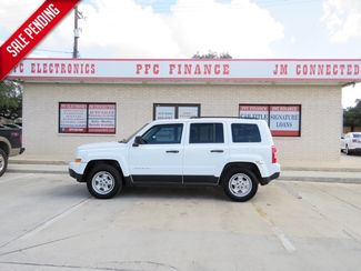2016 Jeep Patriot Sport in Devine, Texas 78016