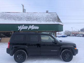 2016 Jeep Patriot Sport  city ND  Heiser Motors  in Dickinson, ND