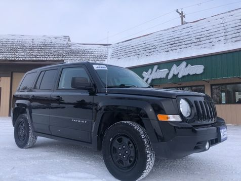 2016 Jeep Patriot Sport in Dickinson, ND