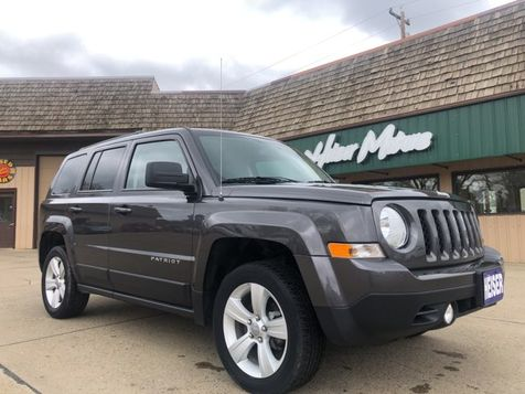 2016 Jeep Patriot Latitude in Dickinson, ND