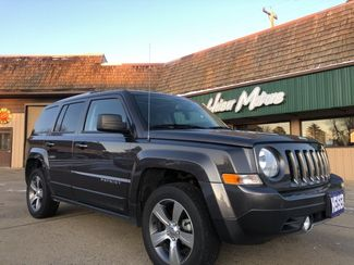 2016 Jeep Patriot High Altitude Edition  city ND  Heiser Motors  in Dickinson, ND