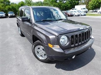 2016 Jeep Patriot Sport in Ephrata, PA 17522