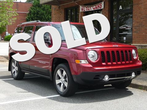 2016 Jeep Patriot High Altitude Edition in Flowery Branch, Georgia