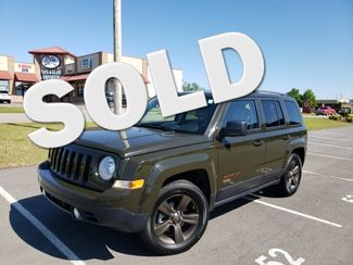 2016 Jeep Patriot in Fort Smith, AR