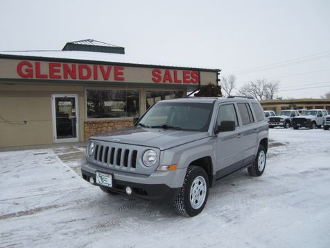 2016 Jeep Patriot Sport in Glendive, MT