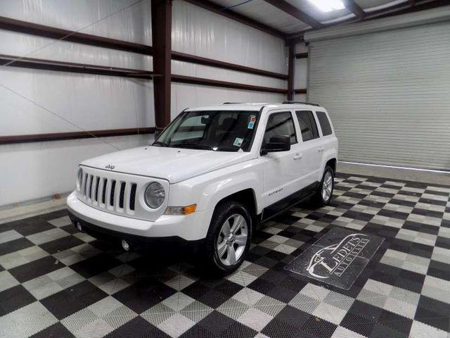 2016 Jeep Patriot Latitude in Gonzales, Louisiana 70737