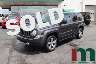 2016 Jeep Patriot High Altitude Edition | Granite City, Illinois | MasterCars Company Inc. in Granite City Illinois