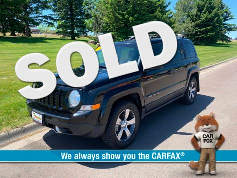 2016 Jeep Patriot High Altitude Edition in Great Falls, MT
