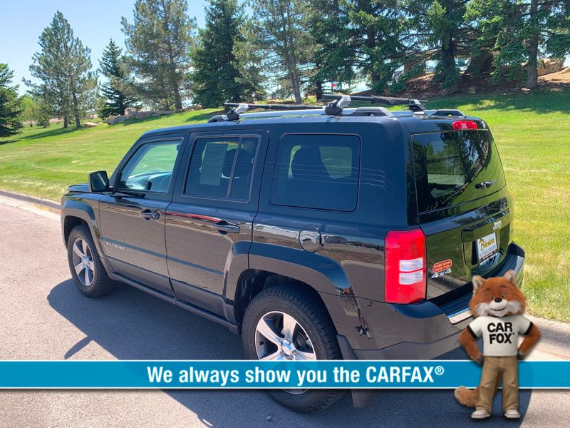 2016 Jeep Patriot High Altitude Edition  city MT  Bleskin Motor Company   in Great Falls, MT