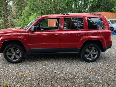 2016 Jeep Patriot Sport SE in Harwood, MD