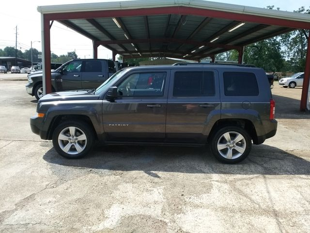 2016 Jeep Patriot Latitude Houston, Mississippi 2