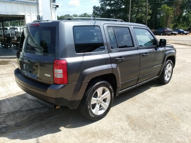 2016 Jeep Patriot Latitude Houston, Mississippi 5