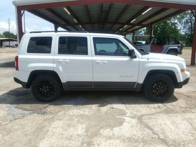 2016 Jeep Patriot Sport Houston, Mississippi 3