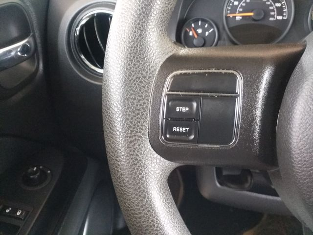 2016 Jeep Patriot Sport Houston, Mississippi 19