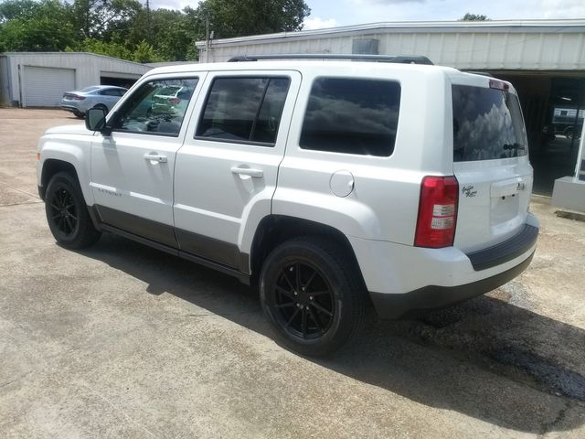 2016 Jeep Patriot Sport Houston, Mississippi 5
