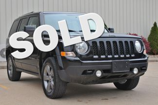 2016 Jeep Patriot Sport SE in Jackson MO, 63755