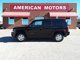 2016 Jeep Patriot Sport | Jackson, TN | American Motors in Jackson TN